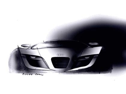 2004 Audi RSQ concept 14