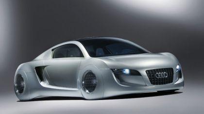 2004 Audi RSQ concept 6