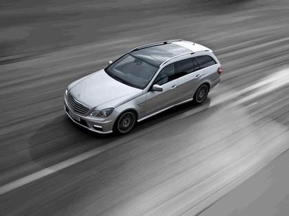 2009 Mercedes-Benz E63 AMG Estate 13