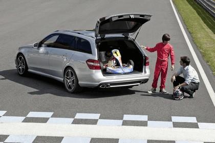 2009 Mercedes-Benz E63 AMG Estate 17