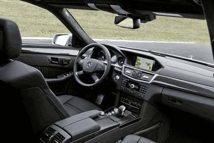 2009 Mercedes-Benz E63 AMG Estate 22
