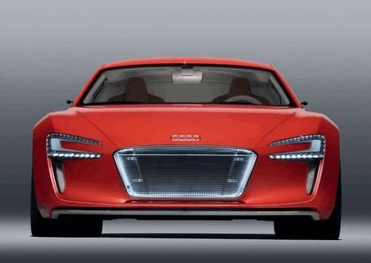 2009 Audi R8 e-Tron concept 1