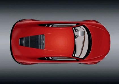 2009 Audi R8 e-Tron concept 4