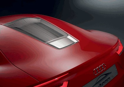 2009 Audi R8 e-Tron concept 6