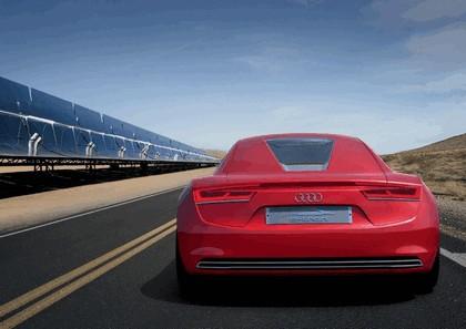 2009 Audi R8 e-Tron concept 22