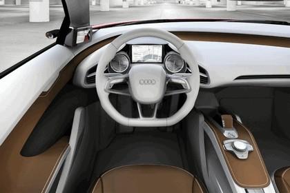 2009 Audi R8 e-Tron concept 24