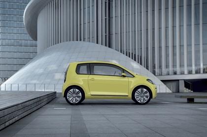 2009 Volkswagen E-Up! concept 2
