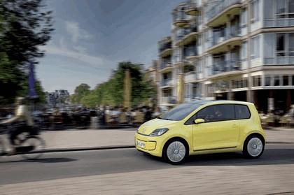 2009 Volkswagen E-Up! concept 5