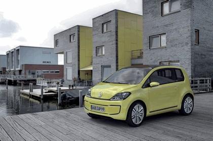 2009 Volkswagen E-Up! concept 6