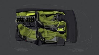2009 Volkswagen E-Up! concept 11