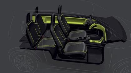 2009 Volkswagen E-Up! concept 13