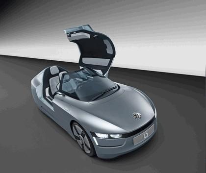 2009 Volkswagen L1 concept 1