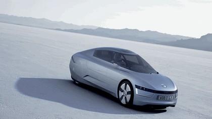 2009 Volkswagen L1 concept 4
