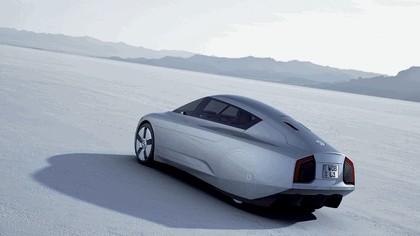 2009 Volkswagen L1 concept 6