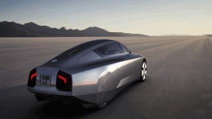 2009 Volkswagen L1 concept 9