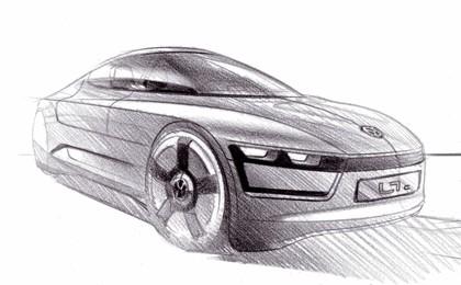 2009 Volkswagen L1 concept 22