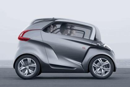 2009 Peugeot BB1 concept 2
