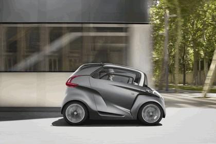 2009 Peugeot BB1 concept 5