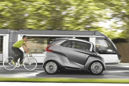 2009 Peugeot BB1 concept 6