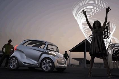 2009 Peugeot BB1 concept 8