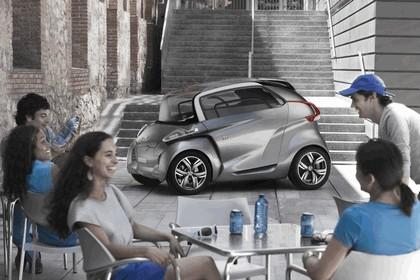 2009 Peugeot BB1 concept 11