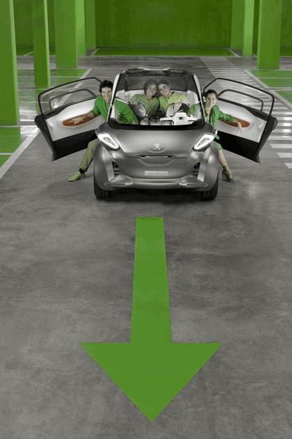 2009 Peugeot BB1 concept 12