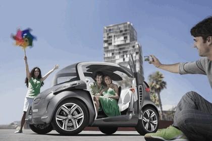 2009 Peugeot BB1 concept 15
