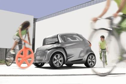 2009 Peugeot BB1 concept 16