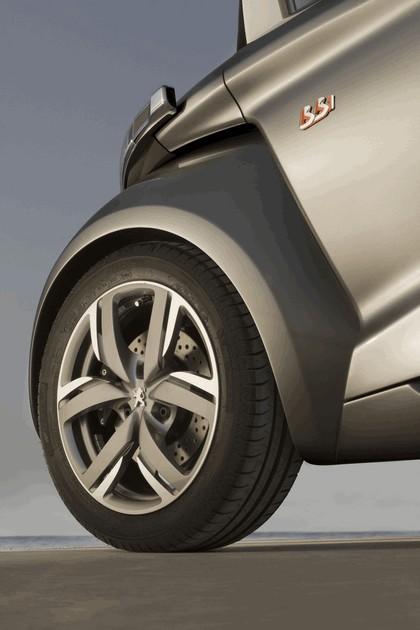 2009 Peugeot BB1 concept 22