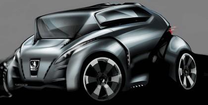 2009 Peugeot BB1 concept 28