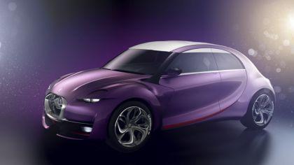 2009 Citroen Revolte concept 7
