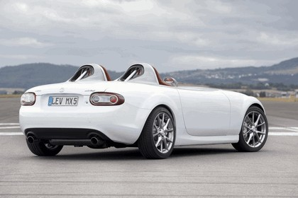 2009 Mazda MX-5 Super Lightweight Version 3