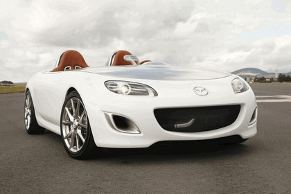 2009 Mazda MX-5 Super Lightweight Version 6