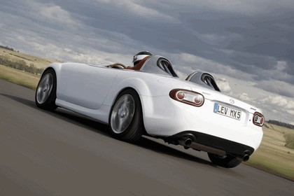2009 Mazda MX-5 Super Lightweight Version 10