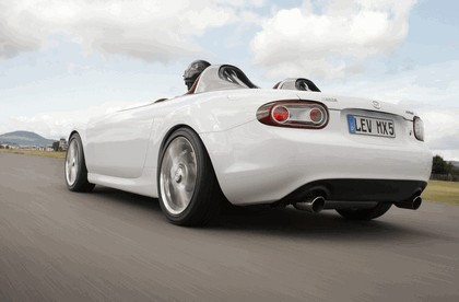 2009 Mazda MX-5 Super Lightweight Version 11