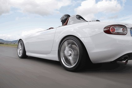 2009 Mazda MX-5 Super Lightweight Version 13