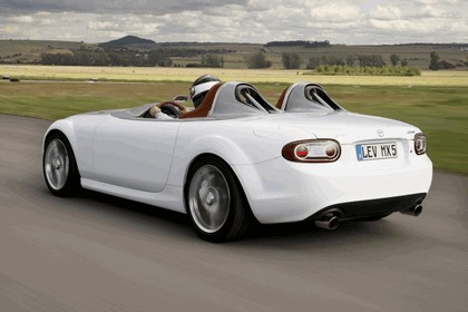2009 Mazda MX-5 Super Lightweight Version 20