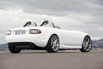 2009 Mazda MX-5 Super Lightweight Version 21