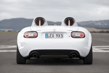 2009 Mazda MX-5 Super Lightweight Version 22