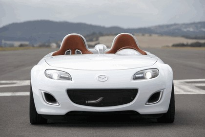 2009 Mazda MX-5 Super Lightweight Version 26