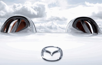 2009 Mazda MX-5 Super Lightweight Version 27
