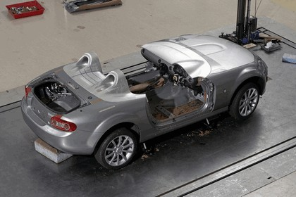 2009 Mazda MX-5 Super Lightweight Version 71