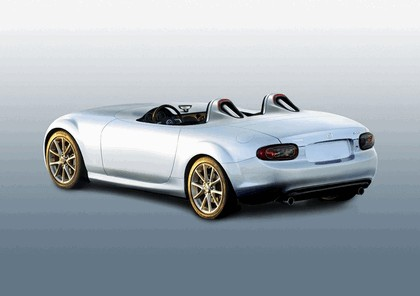 2009 Mazda MX-5 Super Lightweight Version 93