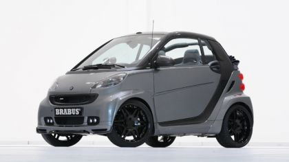 2009 Brabus Ultimate R ( based on Smart ForTwo ) 1