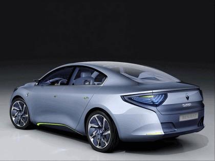 2009 Renault Fluence Z.E. concept 3