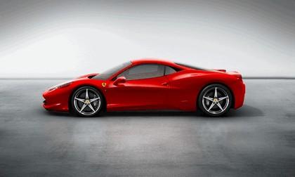 2009 Ferrari 458 Italia 3