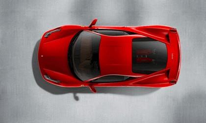 2009 Ferrari 458 Italia 4
