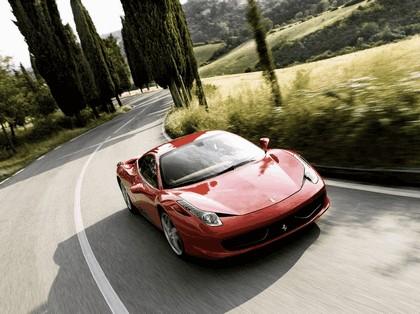 2009 Ferrari 458 Italia 19