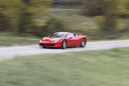 2009 Ferrari 458 Italia 23