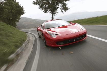 2009 Ferrari 458 Italia 24
